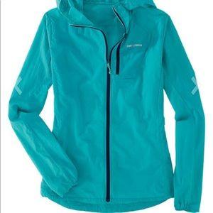 Patagonia empress's new jacket windbreak XL